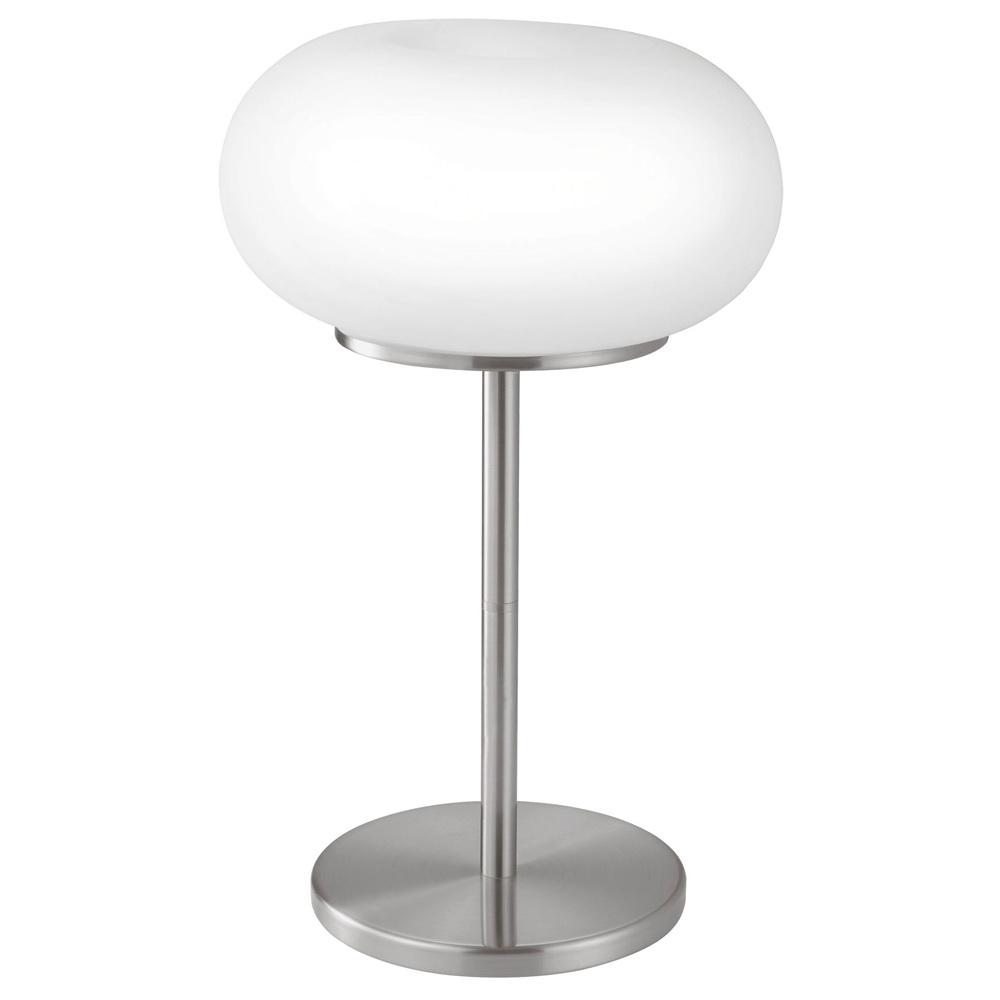 Лампа настольная Eglo Optica 86816 лампа настольная eglo optica 86818