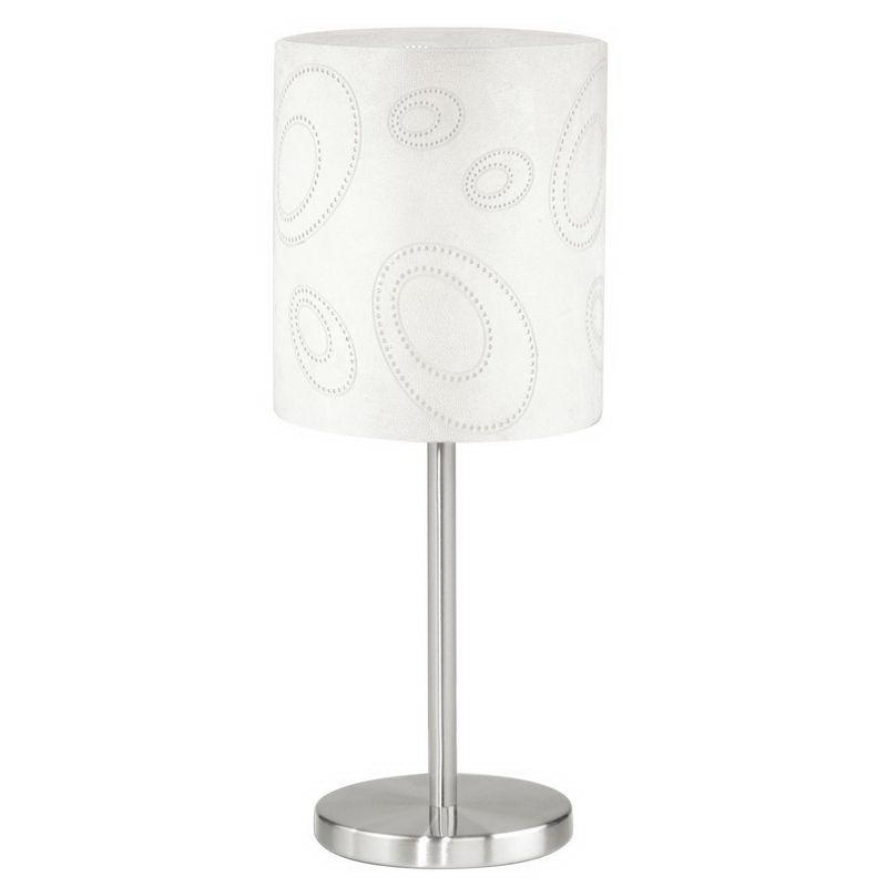 Лампа настольная Eglo Indo 89216 абажур из бисера для настольной лампы в спб