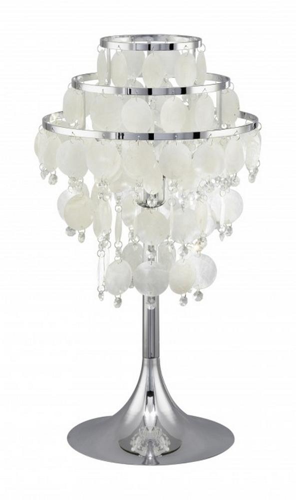 Лампа настольная Eglo Chipsy 90035 настольная лампа eglo 90035