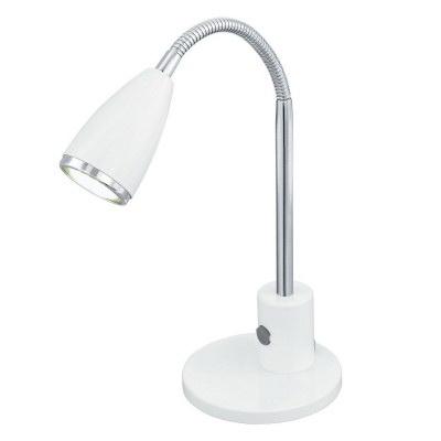 Лампа настольная Eglo Fox 92872 настольная лампа eglo офисная dakar 3 92932