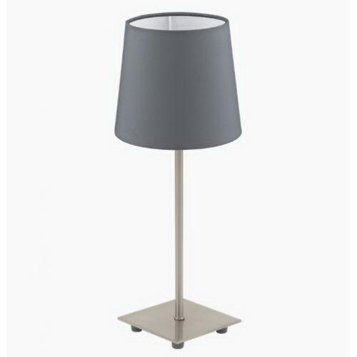 Лампа настольная Eglo Lauritz 92881 eglo настольная лампа lauritz