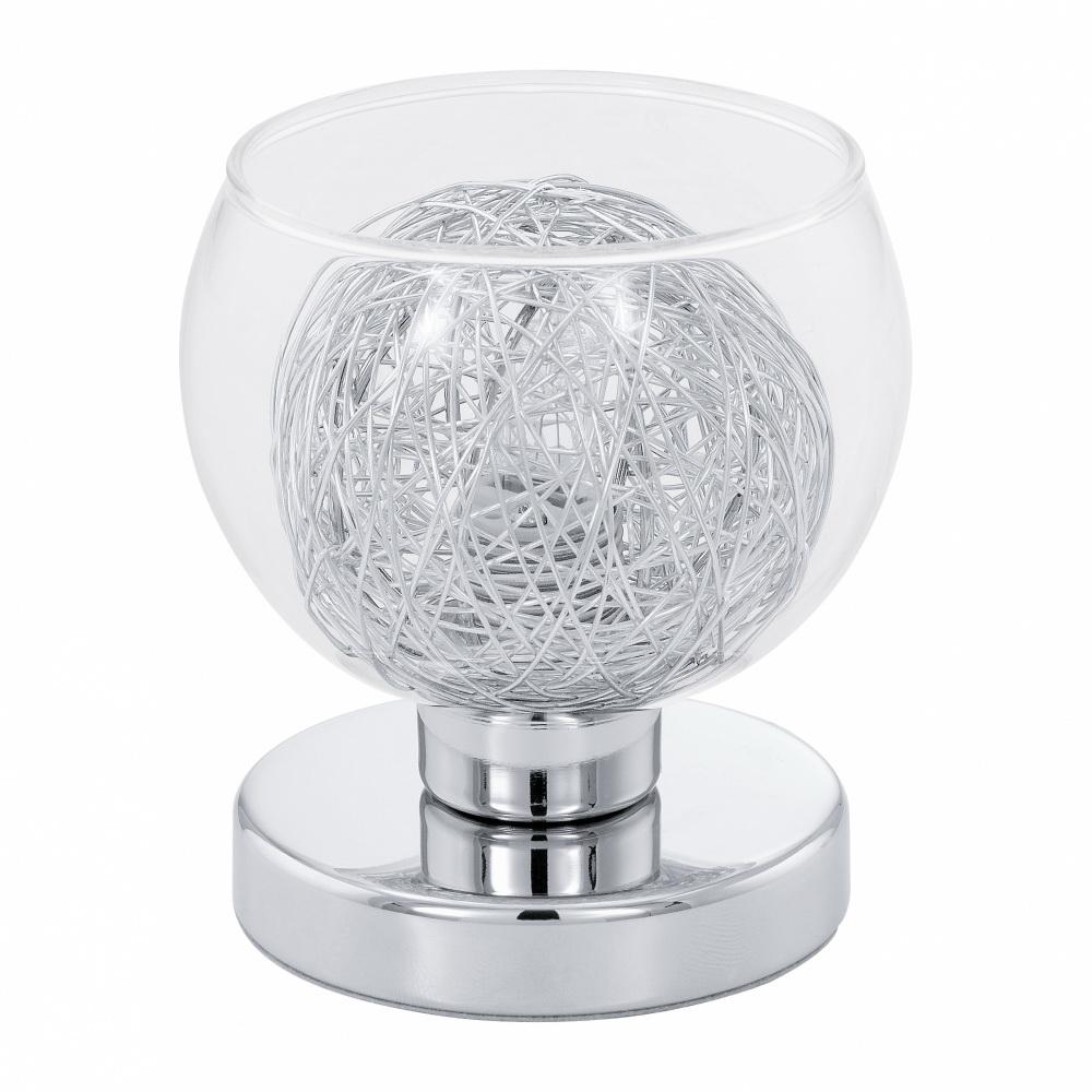 Лампа настольная Eglo Oviedo 93058 eglo настольная лампа 31541