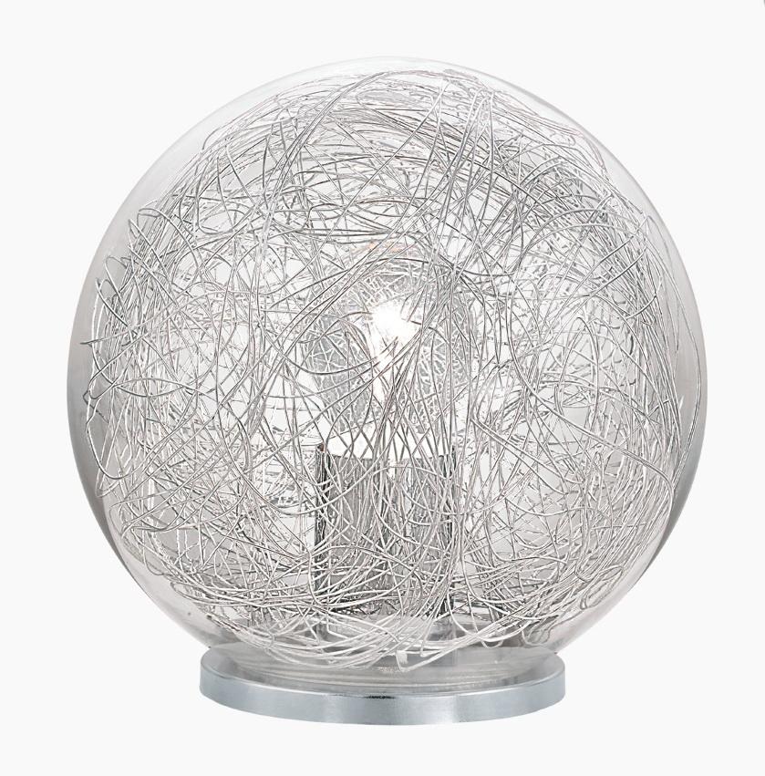 Лампа настольная Eglo Luberio 93075  - Купить
