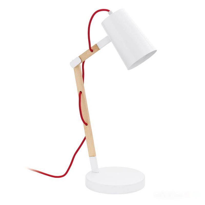 Лампа настольная Eglo Torona 94033 eglo настольная лампа 31541