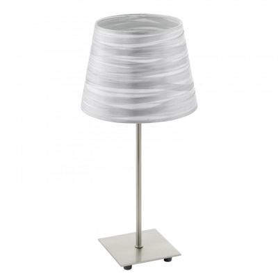 Лампа настольная Eglo Fonsea 94309 абажур из бисера для настольной лампы в спб