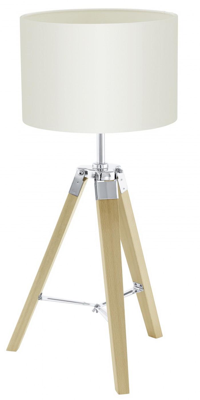 Лампа настольная Eglo Lantada 94323 eglo настольная лампа 31541