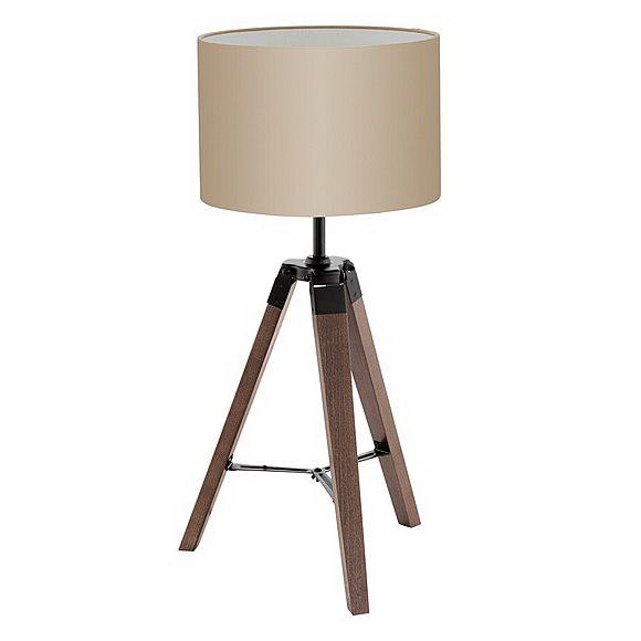 Лампа настольная Eglo Lantada 94325 eglo настольная лампа 31541