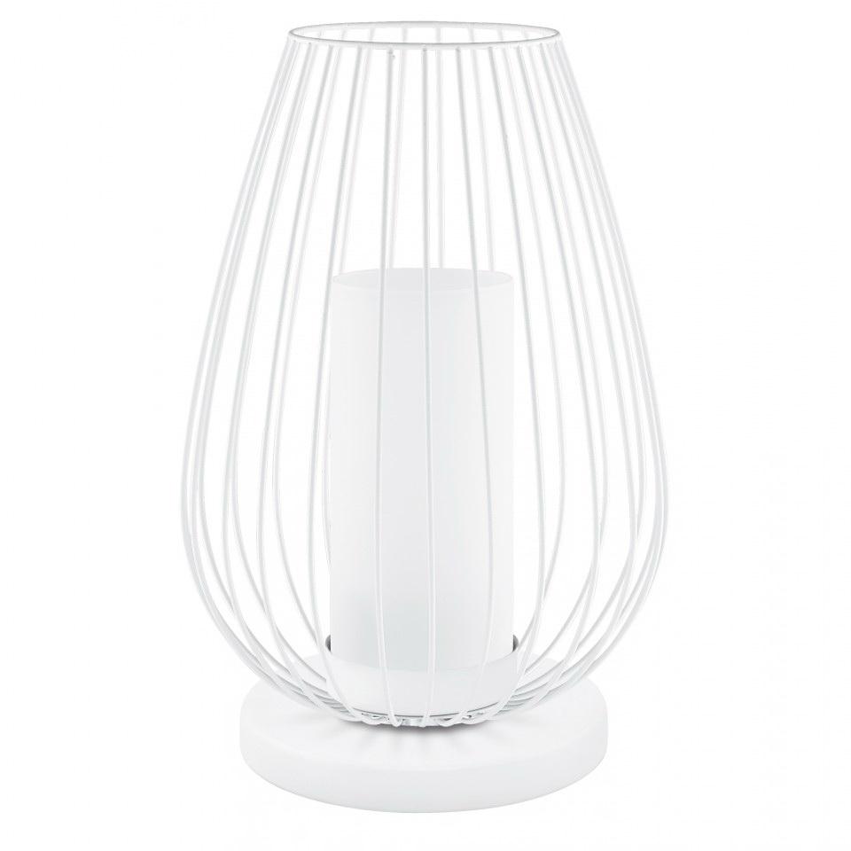 Лампа настольная Eglo Vencino 94342 настольная лампа eglo 94342