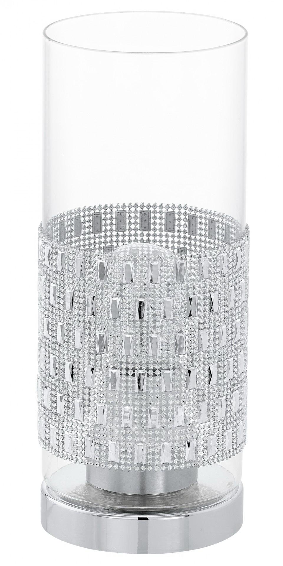 Лампа настольная Eglo Torvisco 94619 eglo настольная лампа 31541