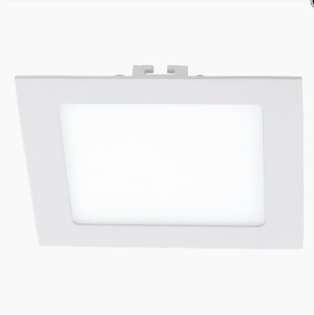 Светильник встраиваемый Eglo Fueva 94068 цена и фото