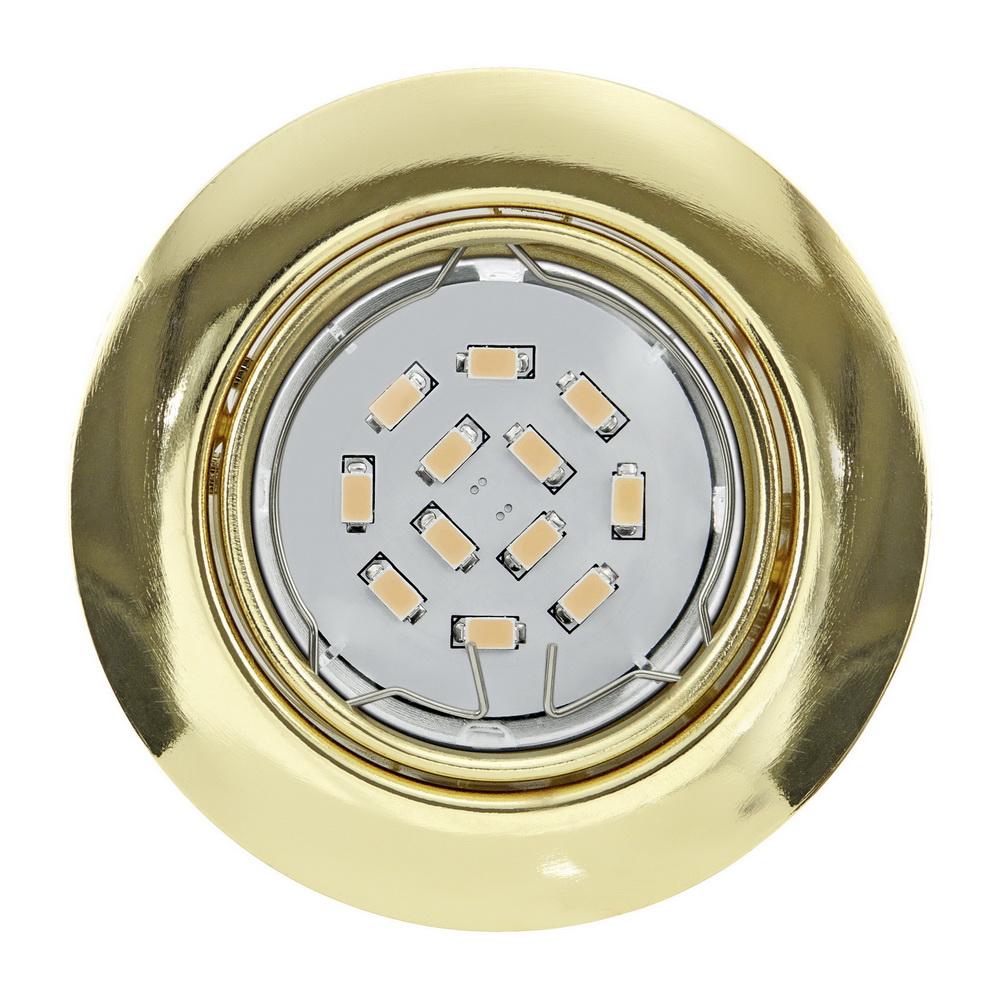 Светильник встраиваемый Eglo Peneto 94412 eglo встраиваемый светильник eglo peneto 94412