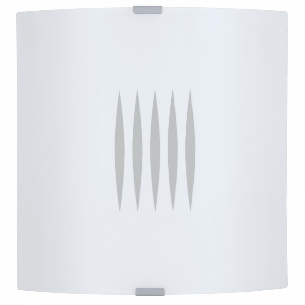 Светильник настенно-потолочный Eglo Grafik 83131 светильник настенно потолочный eglo grafik 91245