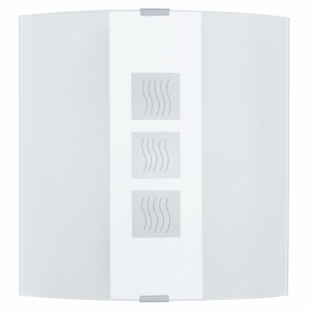 Светильник настенно-потолочный Eglo Grafik 83132 светильник настенно потолочный eglo grafik 91245
