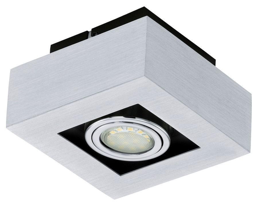 Светильник настенно-потолочный Eglo Loke 91352 eglo потолочный светильник eglo loke 1 91352