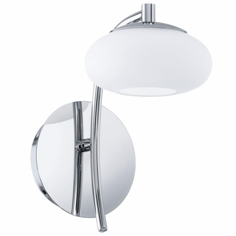 Светильник настенно-потолочный Eglo Aleandro 91754 светильник настенно потолочный eglo led planet 31254