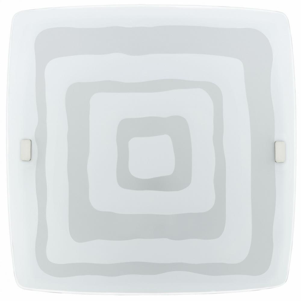 Светильник настенно-потолочный Eglo Led borgo 93284 светильник 93284 eglo