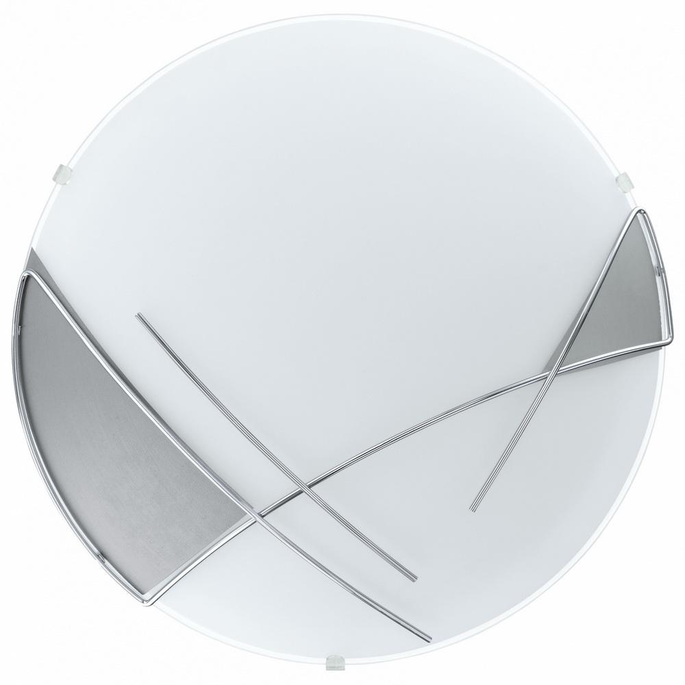 Светильник настенно-потолочный Eglo Led raya 93289 настенно потолочный светильник eglo raya 89759