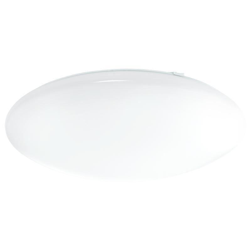 Светильник настенно-потолочный Eglo Led giron 93297 настенно потолочный светильник eglo navedo 93448