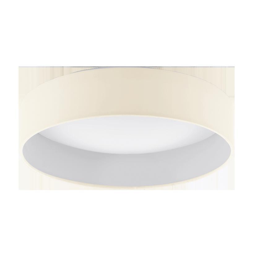 Светильник настенно-потолочный Eglo Palomaro 93392