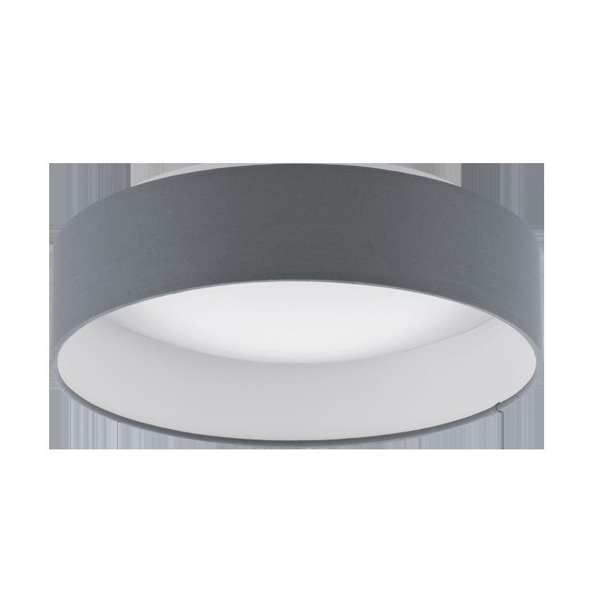 Светильник настенно-потолочный Eglo Palomaro 93395