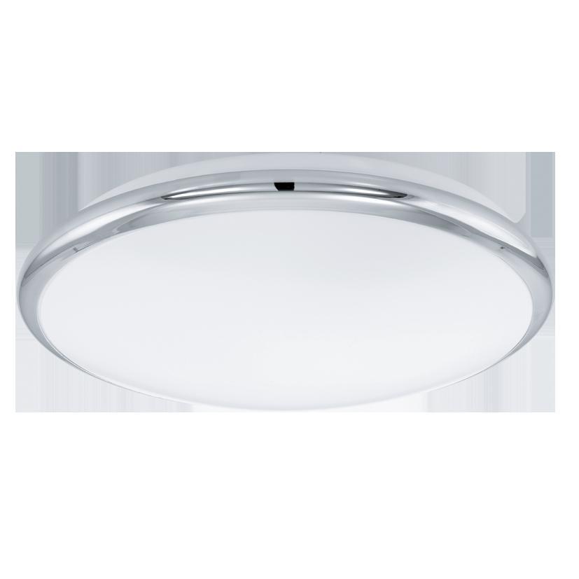 Купить Светильник настенно-потолочный Eglo Manilva 93496