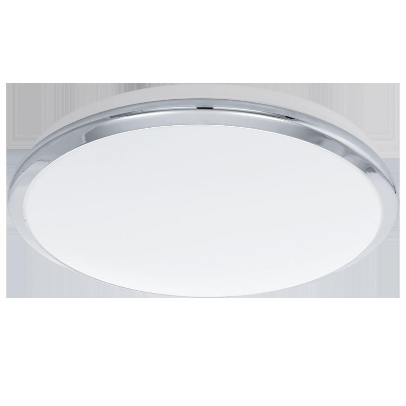 Купить Светильник настенно-потолочный Eglo Manilva 93497
