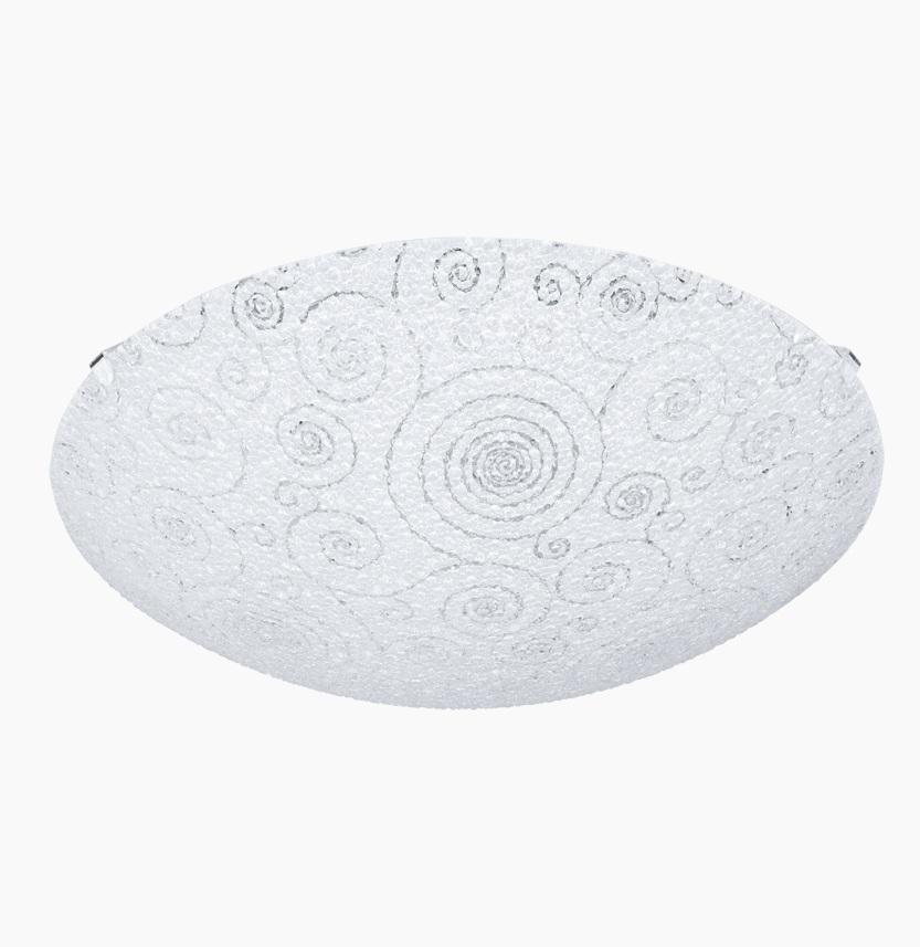 все цены на Светильник настенно-потолочный Eglo Riconto 93535 онлайн