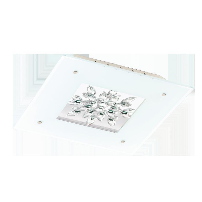 Купить Светильник настенно-потолочный Eglo Ben a 93574