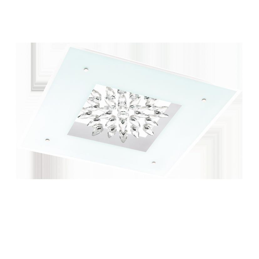 Купить Светильник настенно-потолочный Eglo Ben a 93575