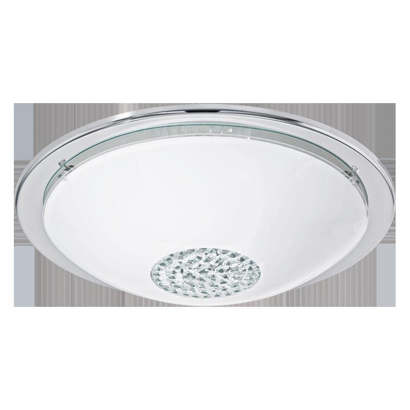 Светильник настенно-потолочный Eglo Giolina 93778  - Купить