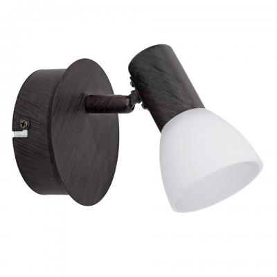 Светильник настенно-потолочный Eglo Dakar 94151 светильник настенно потолочный eglo led planet 31254