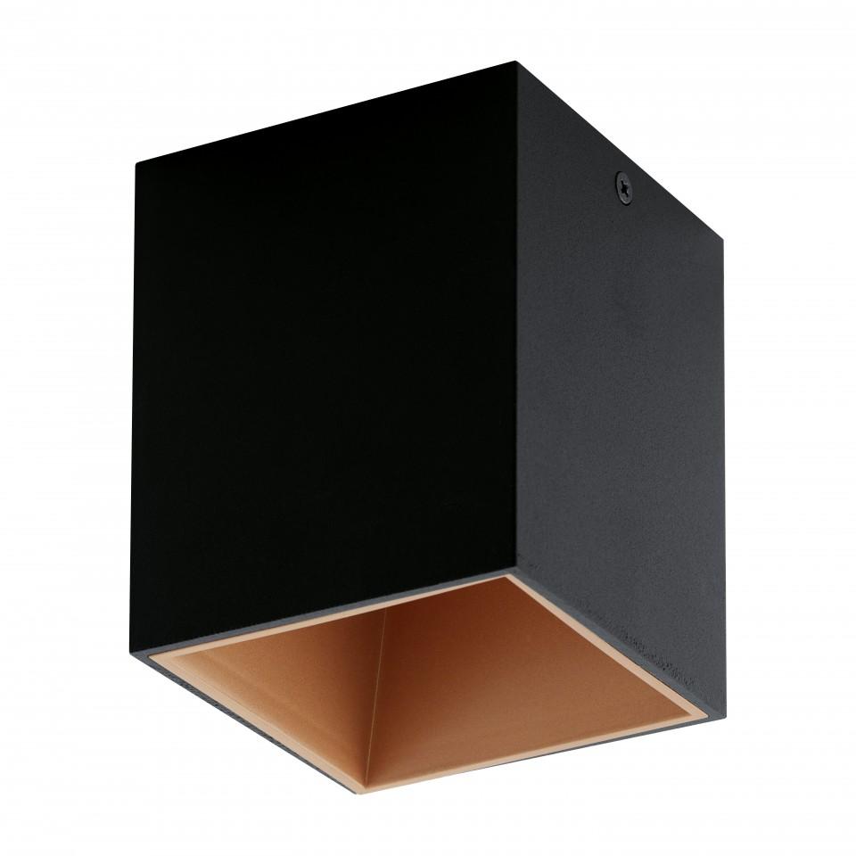 Светильник настенно-потолочный Eglo Polasso 94496 eglo светильник настенно потолочный eglo aero 83241