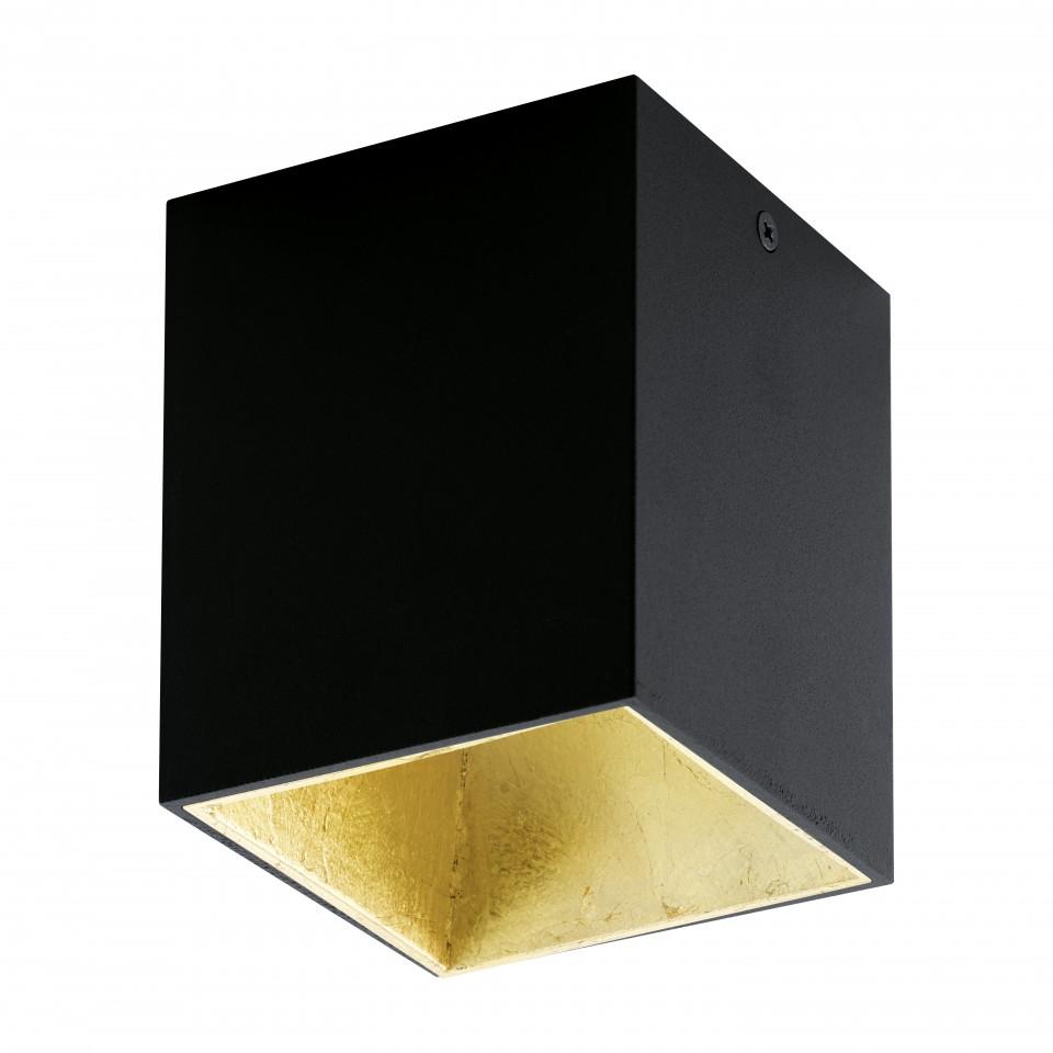 Светильник настенно-потолочный Eglo Polasso 94497