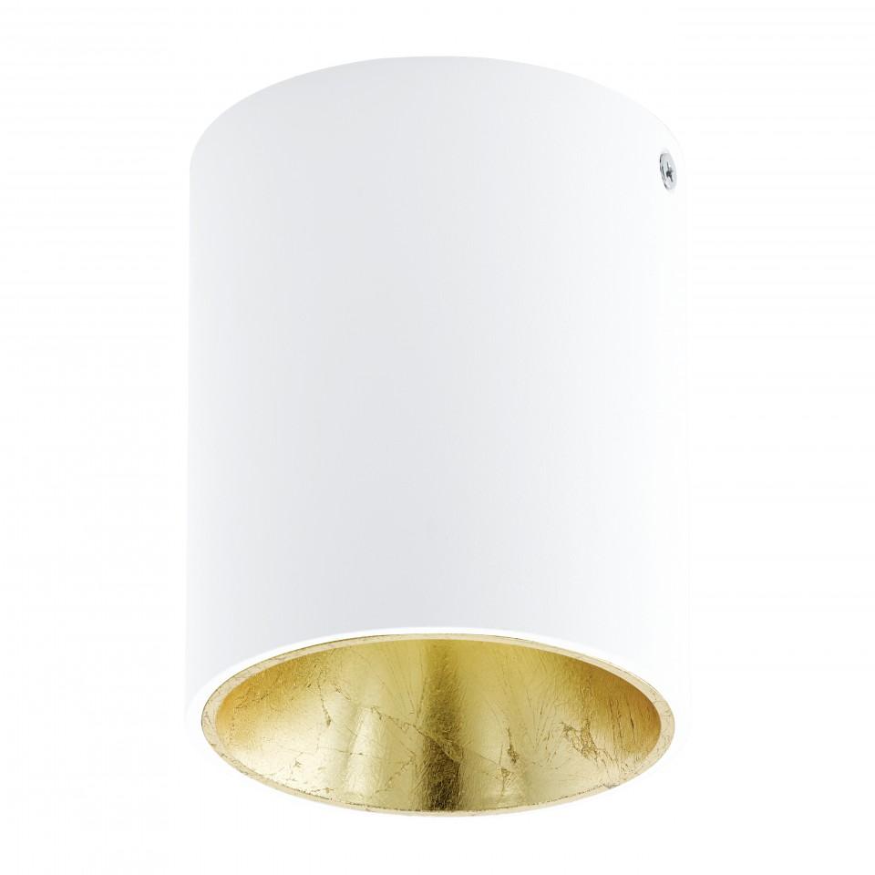 Светильник настенно-потолочный Eglo Polasso 94503 светильник настенно потолочный eglo led planet 31254
