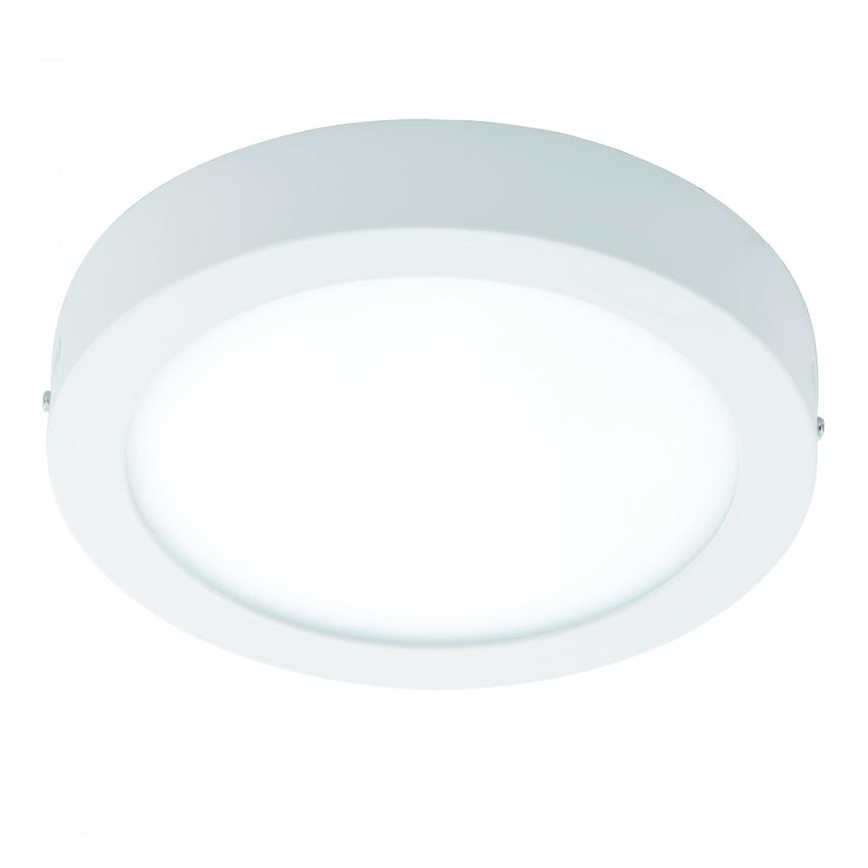 Светильник настенно-потолочный Eglo Fueva 94535 eglo светодиодный накладной светильник eglo 94535
