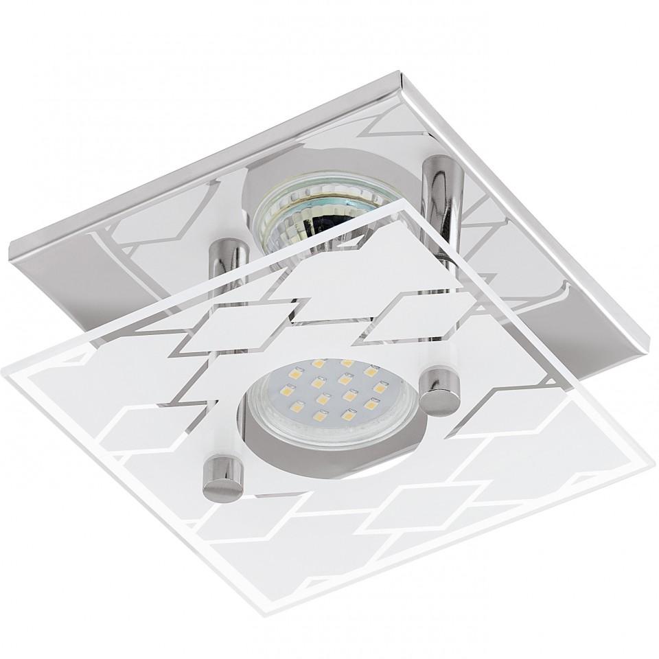 Светильник настенно-потолочный Eglo Doyet 94574 светильник настенно потолочный eglo led planet 31254