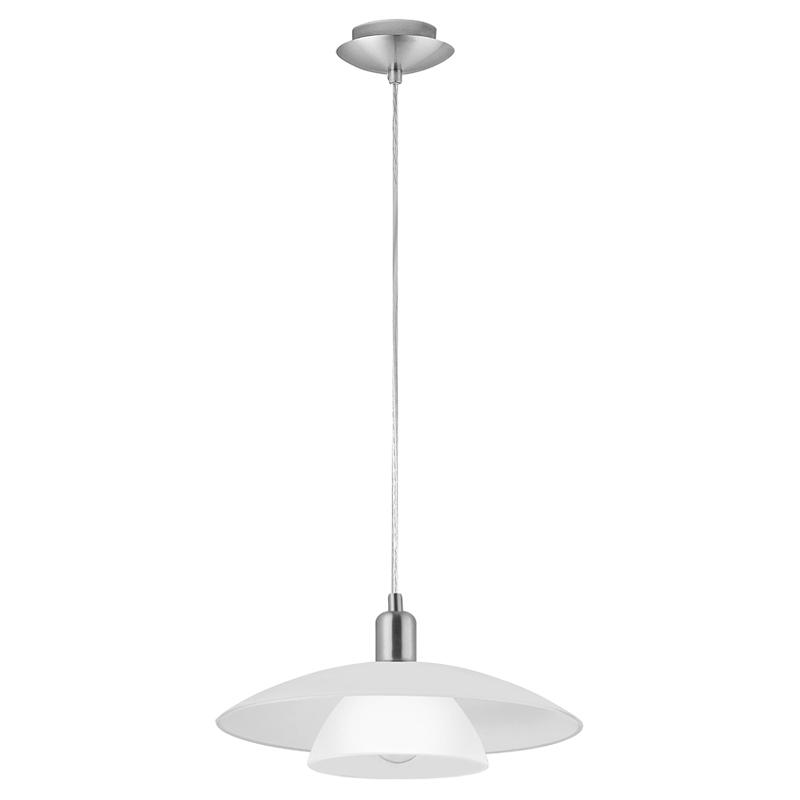 Светильник подвесной Eglo Brenda 87052 catrice контур для глаз kohl kajal 040 white белый 1 1гр