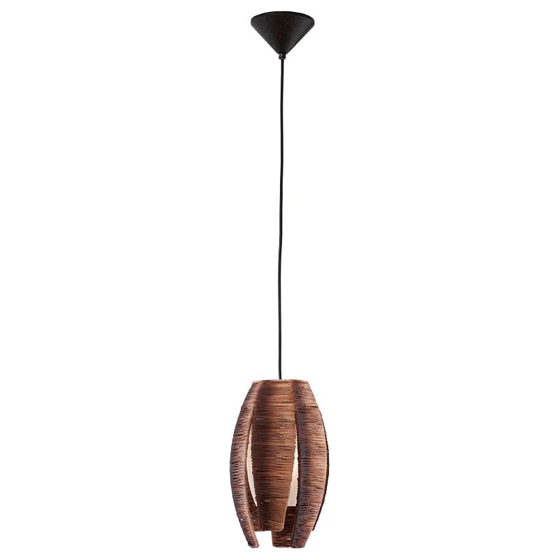 Светильник подвесной Eglo Mongu 91008 настольная лампа eglo mongu 91014