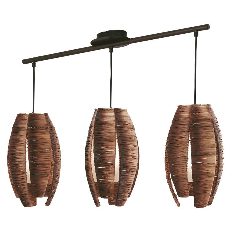 Светильник подвесной Eglo Mongu 91012 eglo декоративная mongu 91014