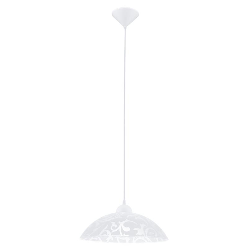 Светильник подвесной Eglo Vetro 91237 светильник подвесной eglo vetro 91237