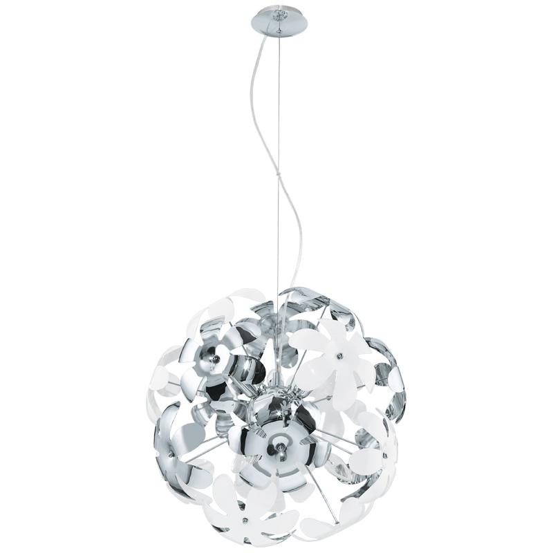 Светильник подвесной Eglo Camile 92518 люстра потолочная eglo camile 92519