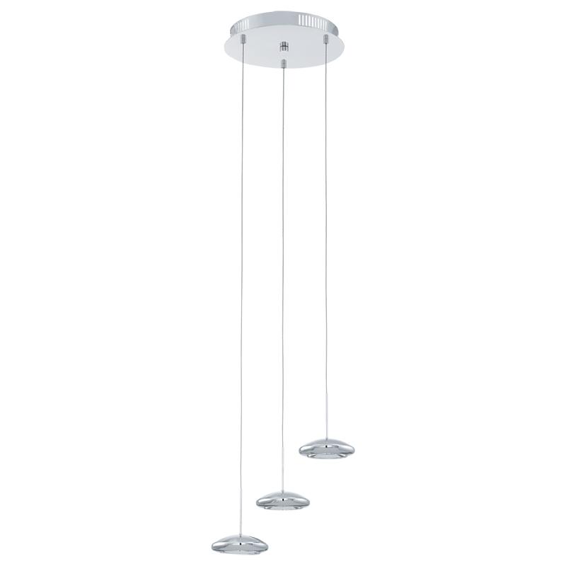 Светильник подвесной Eglo Tarugo 92785 люстра подвесная eglo tarugo 92785