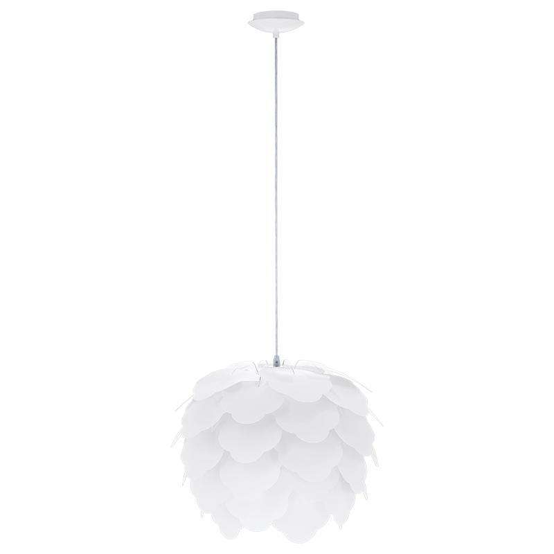 Светильник подвесной Eglo Filetta 92888 подвесной светильник eglo filetta 92988