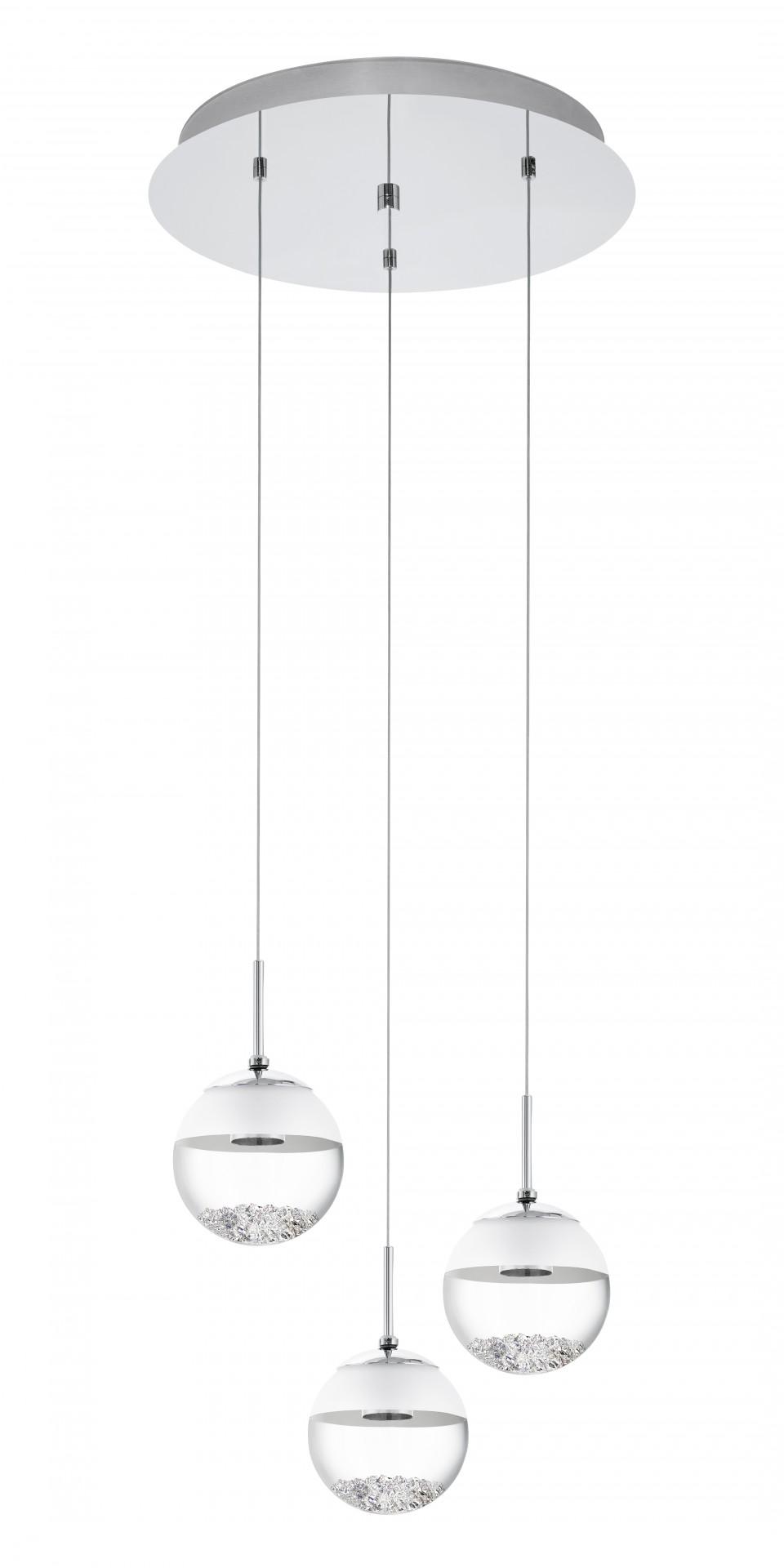 Светильник подвесной Eglo Montefio 93709  eglo 93709