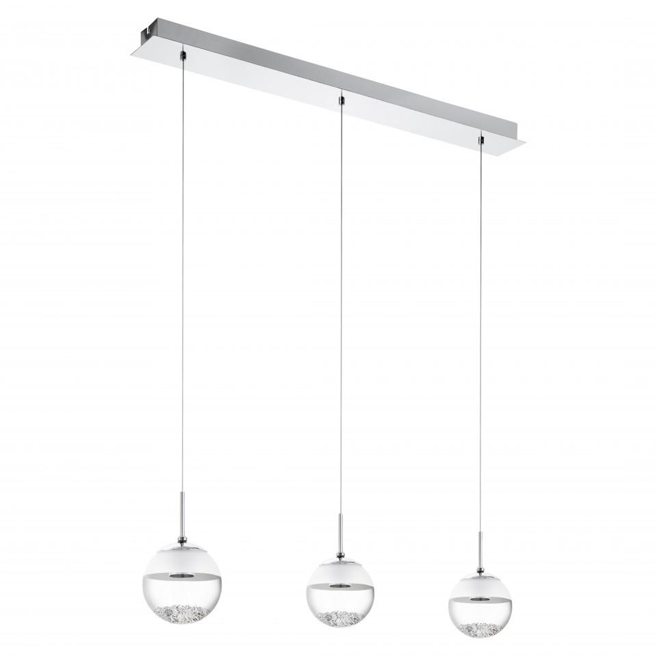 Светильник подвесной Eglo Montefio 93784 светильник подвесной eglo 93784