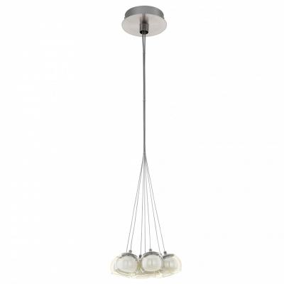 Светильник подвесной Eglo Poldras 94328 цена