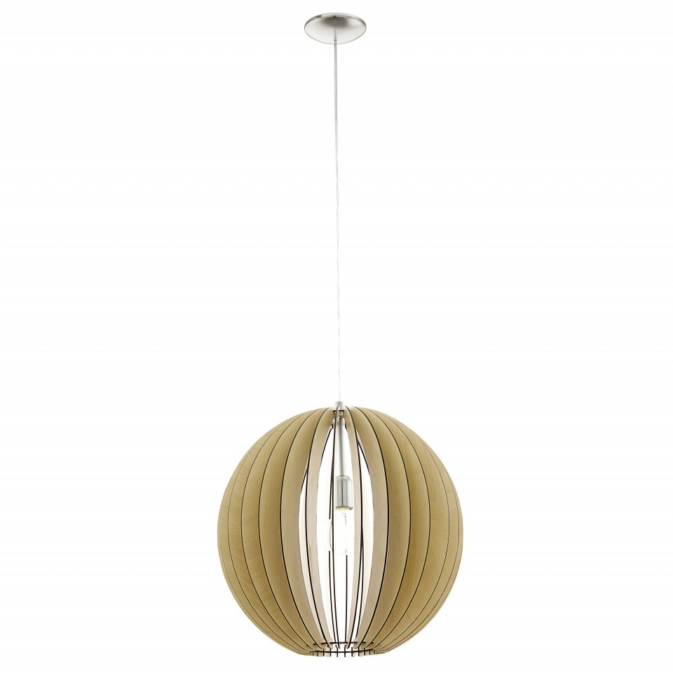 Светильник подвесной Eglo Cossano 94765 eglo подвесной светильник eglo cossano 94442