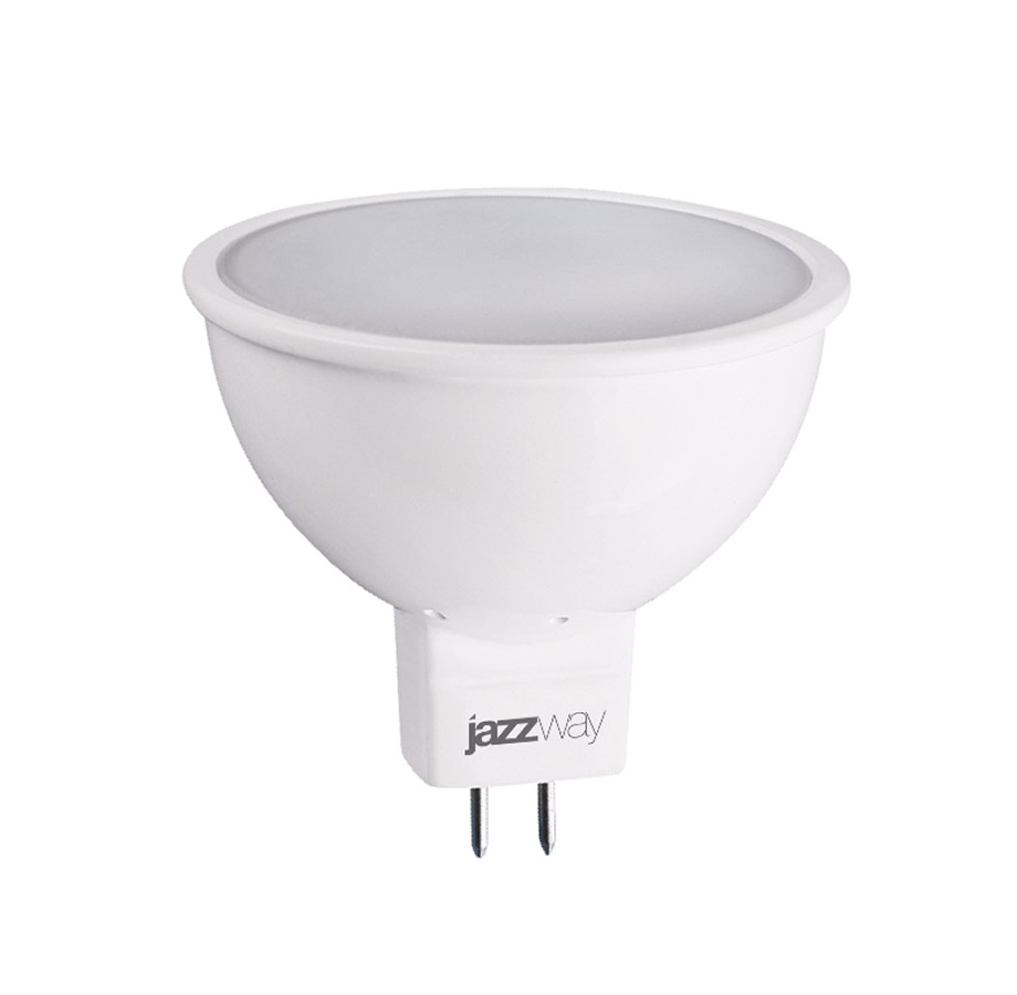 Лампа светодиодная Jazzway Pled-eco-jcdr лампа светодиодная jcdr 48led g5 3 ac 220v 120 белый