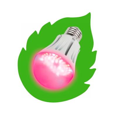 Лампа светодиодная Uniel Led-a60-9w/sp/e27/cl alm01wh