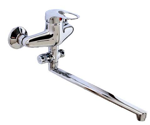 Смеситель для ванны Argo 40-l35l/d boss гарнитуры душевые argo набор для биде лейка шланг кронштейн argo dina блистер